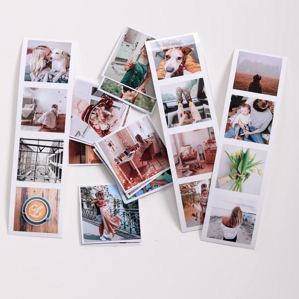 foto şeritler